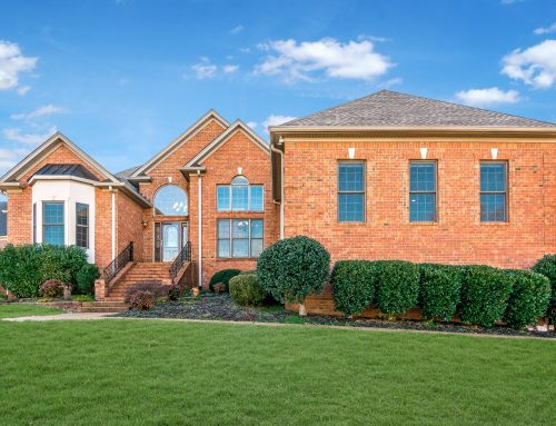 OPEN HOUSE: 1157 Cleveland Hall Blvd. Old Hickory, TN – Sunday 1/26, 2-4p