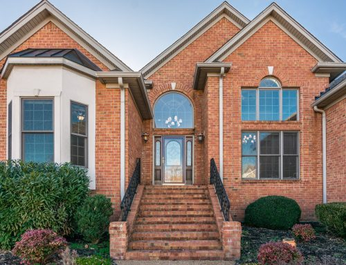 OPEN HOUSE: 1157 Cleveland Hall Blvd. Old Hickory, TN – Saturday 2/8, 2-4p
