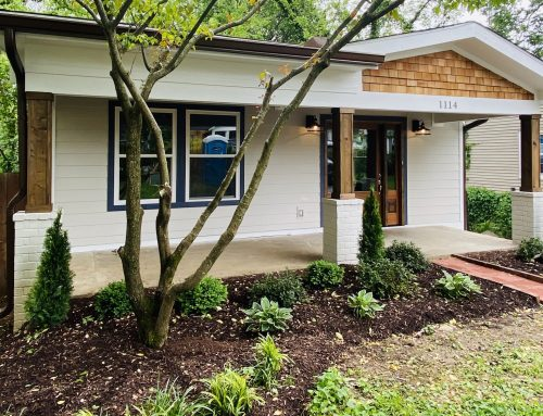OPEN HOUSE: 1114 Kirkland Ave Nashville, TN 37216, Sunday 5/17, 2-4pm