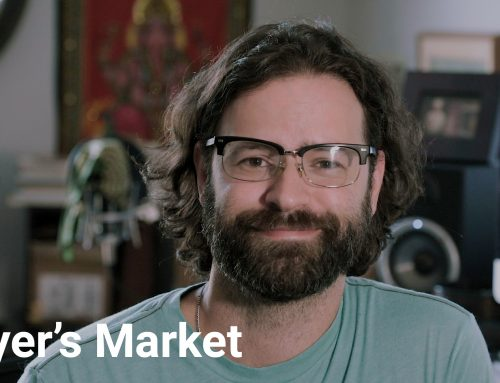 Video: Buyer's Market