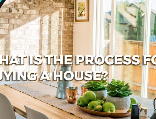 VIDEO: What is the Process of Buying a House?
