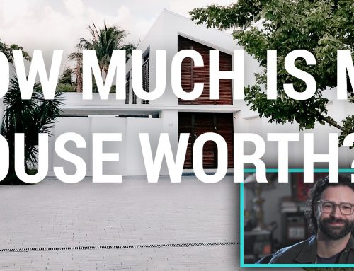 VIDEO: How Much Is My House Worth?