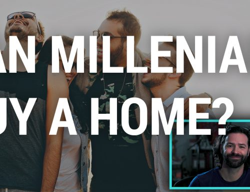 Video: Can Millennials Buy a Home?