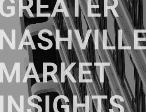 January 2021 Market Update, Greater Nashville Area