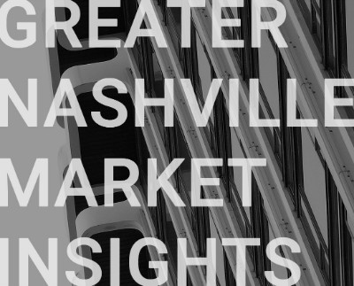 Nashville Market Insights img