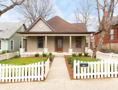 OPEN HOUSE: 1501 Woodland St, Nashville TN 37206, Sunday 3/28, 2-4pm