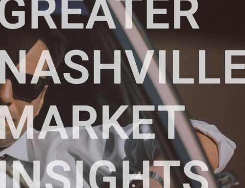 February 2021 Market Update, Greater Nashville Area