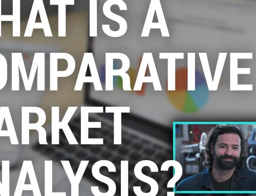 VIDEO: What Is a Comparative Market Analysis