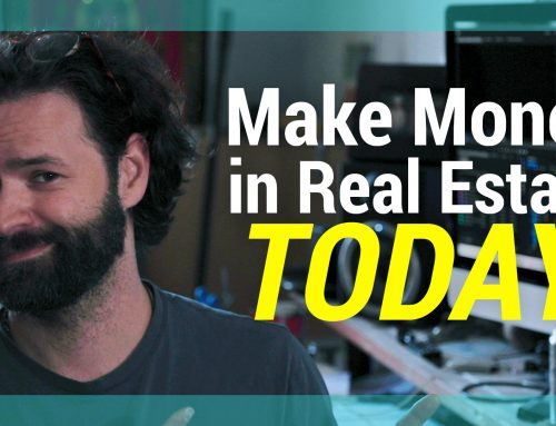 VIDEO: How to Make Money in Real Estate