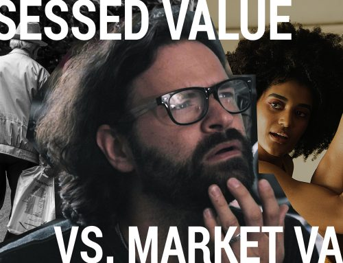 VIDEO: Assessed Value vs Market Value | Why is my home's assessed value different from the market value?