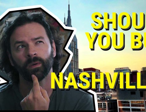 Video: Nashville Real Estate: The Best Places to Buy